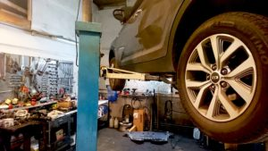 Comment économiser avec son auto garagiste